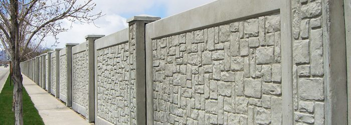 Noise barrier walls is perfect tool for sound control