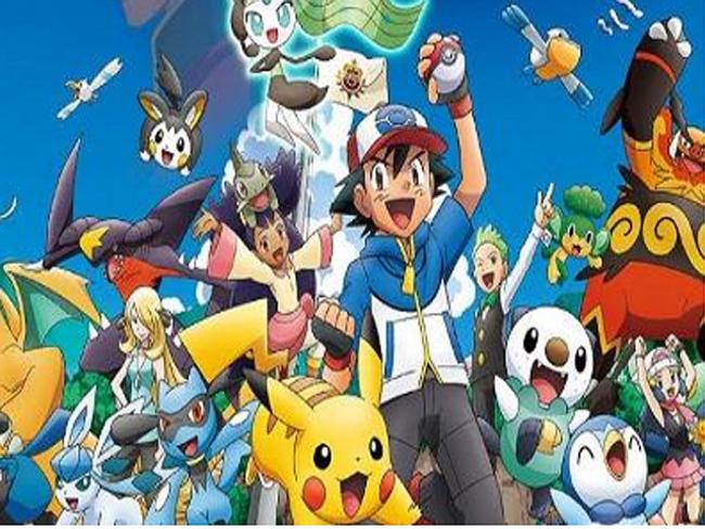 pokemon go account.