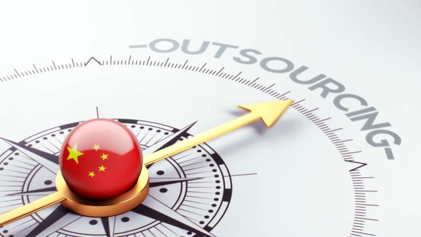 china product sourcing agent